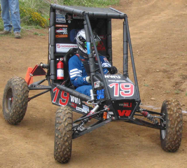 baja chassis How can i design a best baja sae vehicle update cancel  which are the materials used for chassis in baja sae which were the best design present at baja sae .