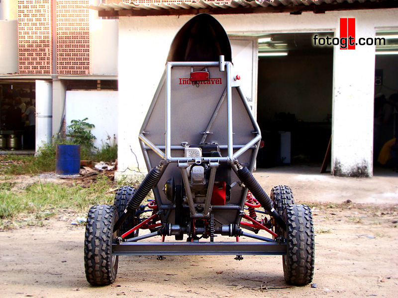 Swing arm - Official Baja SAE Forums